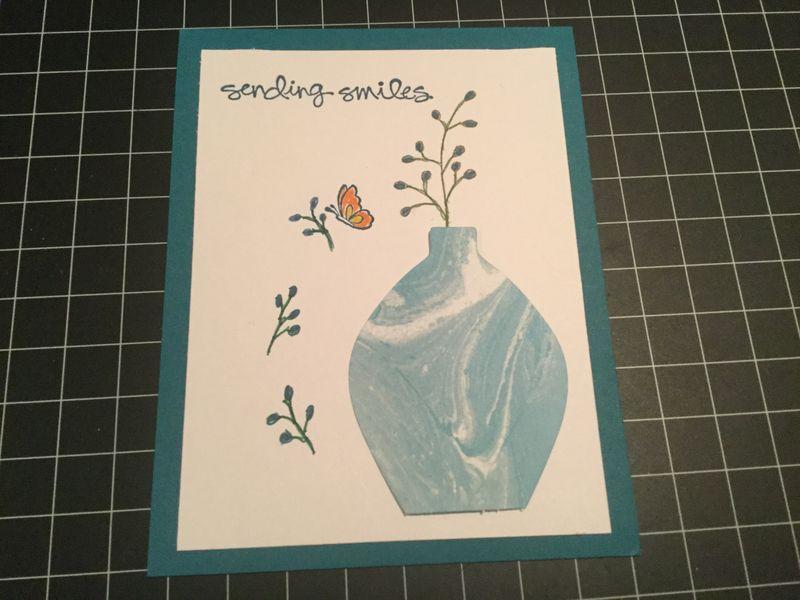 Pinterest card