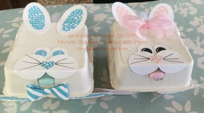 Easter bummies