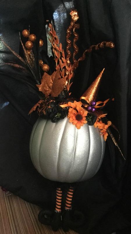 Lili's pumpkin